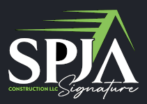 SPJA Construction LLC - logo